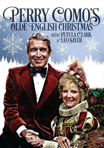 Perry Como's Olde English Christmas -   (DVD)