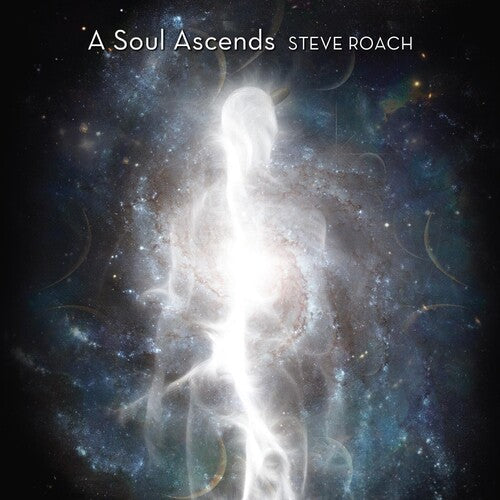 Steve Roach - A Soul Ascends - (Digipack Packaging) (CD)