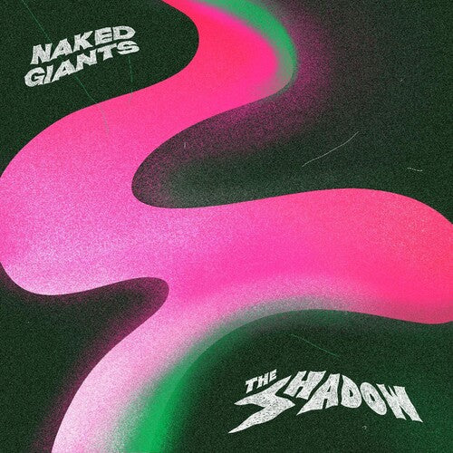 Naked Giants - The Shadow - (Poster) (CD)