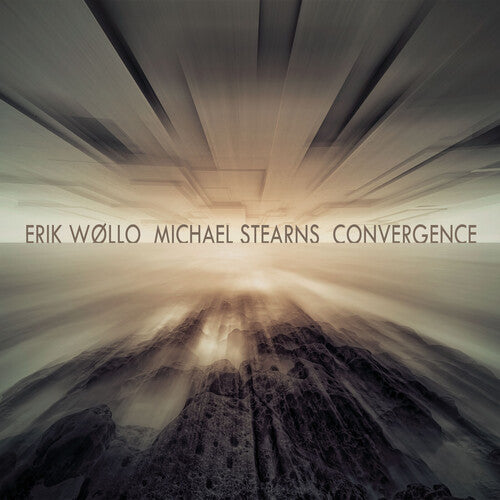 Erik Wollo - Convergence - (Digipack Packaging) (CD)