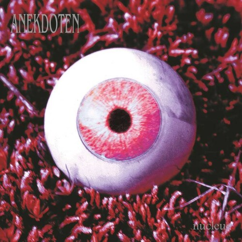 Anekdoten - Nucleus [Import] - (United Kingdom - Import) (CD)