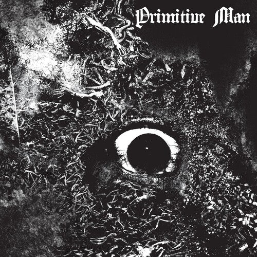 Primitive Man - Immersion -  (CD)