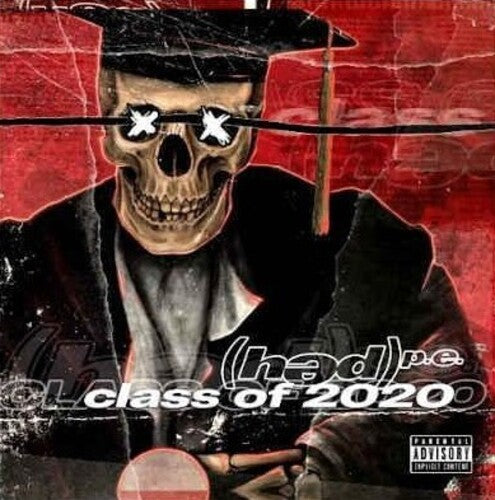 (hed) p.e. - Class Of 2020 [Explicit Content] - (Paexp) (CD)