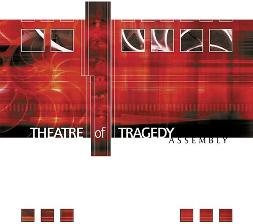 Theatre of Tragedy - Assembly - (Digipack Packaging) (CD)
