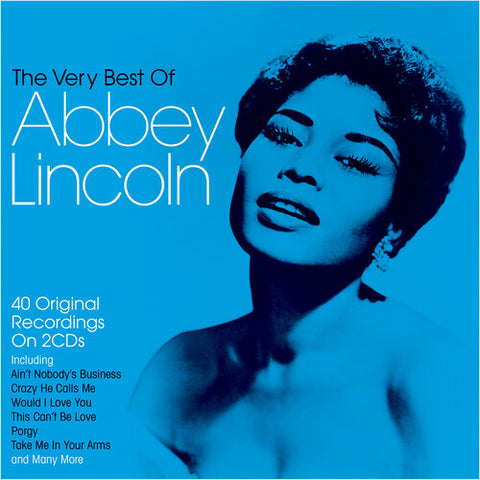 Abbey Lincoln - Very Best Of [Import] - (United Kingdom - Import) (CD)