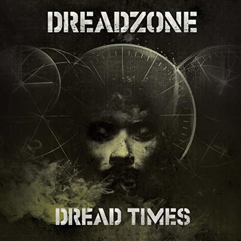 Dreadzone - Dread Times [Import] - (Colored Vinyl, Green, United Kingdom - Import) (Vinyl)