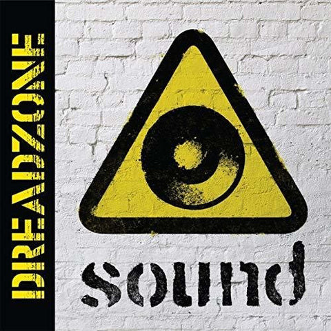 Dreadzone - Sound [Import] - (Colored Vinyl, Yellow, United Kingdom - Import) (Vinyl)