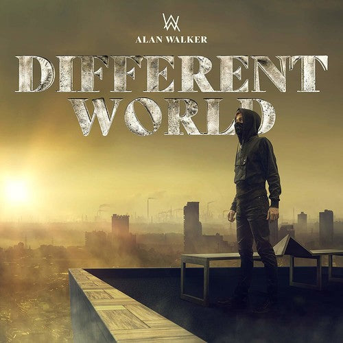Alan Walker - Different World [Import] - (Germany - Import) (CD)