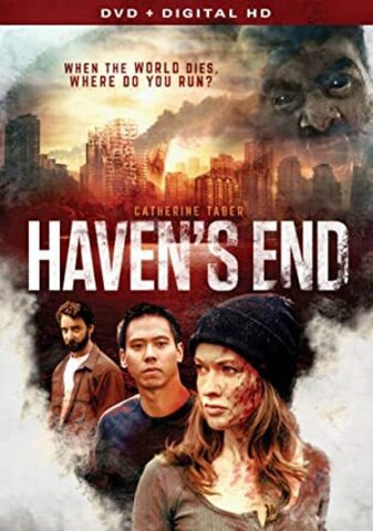 Haven's End -  (DVD)
