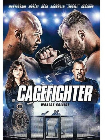 Cagefighter -  (DVD)