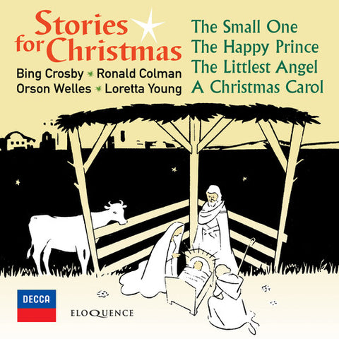 Various Artists - Stories For Christmas /  Various [Import] - (Australia - Import) (CD)