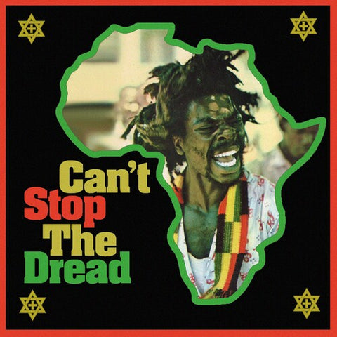 Various Artists - Can't Stop The Dread: Original Compilation /  Various [Import] - (United Kingdom - Import) (CD)