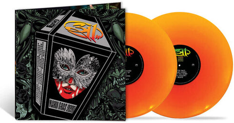 311 - Mardi Gras 2020 - (Colored Vinyl) (Vinyl)