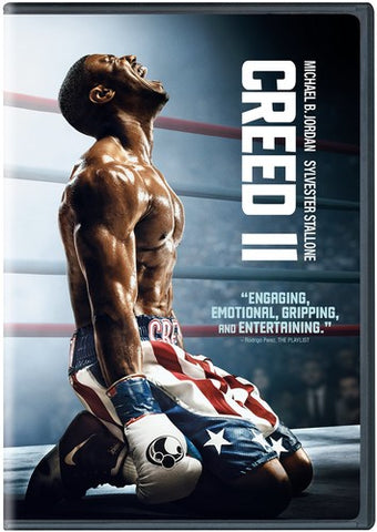 Creed II - (Special Edition) (DVD)