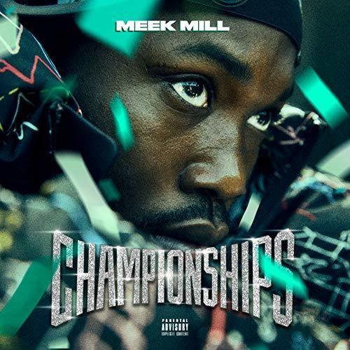 Meek Mill - Championships [Explicit Content] - (Manufactured on Demand, Paexp) (CD)