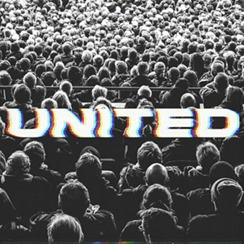 Hillsong United - People -  (Vinyl)