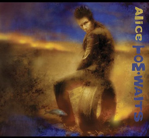 Tom Waits - Alice - (Remastered) (CD)