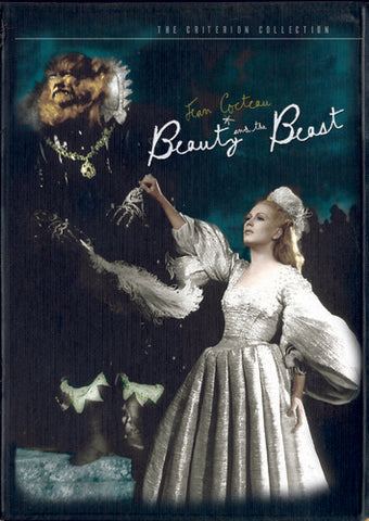 Beauty and the Beast (Criterion Collection) -  (DVD)