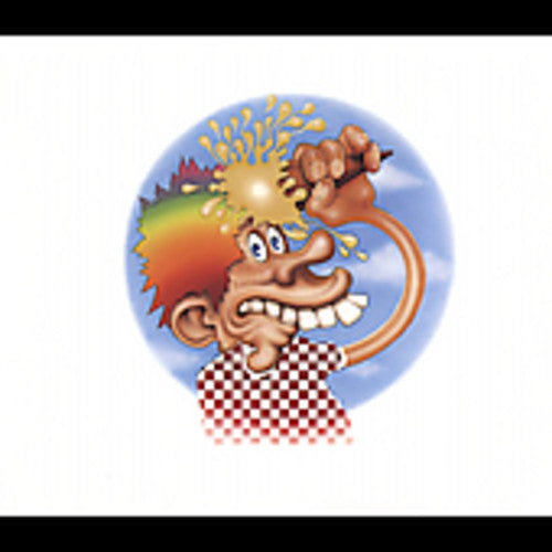The Grateful Dead - Europe 72 - (Bonus Tracks, Remastered) (CD)