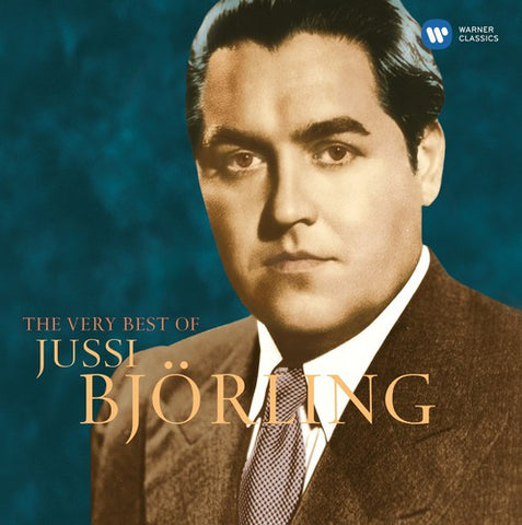 Jussi Björling - Very Best of -  (CD)