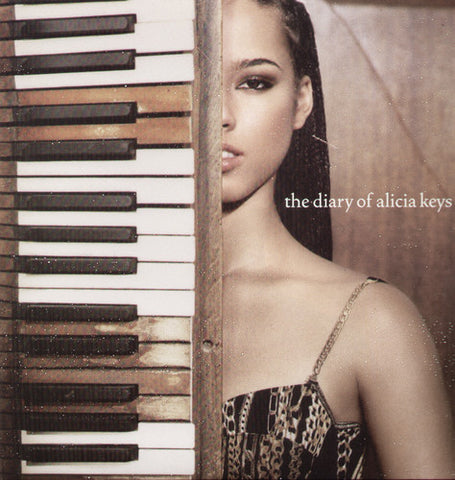 Alicia Keys - The Diary Of Alicia Keys -  (Vinyl)