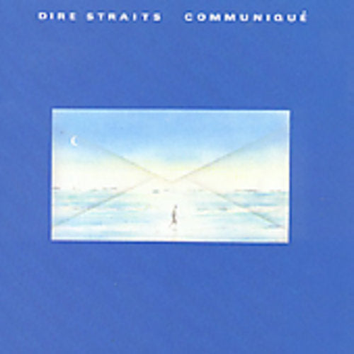 Dire Straits - Communique (ger) (remastered) [Import] - (Holland - Import) (CD)