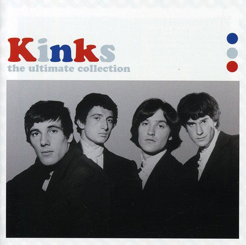 The Kinks - Ultimate Collection [Import] - (United Kingdom - Import) (CD)
