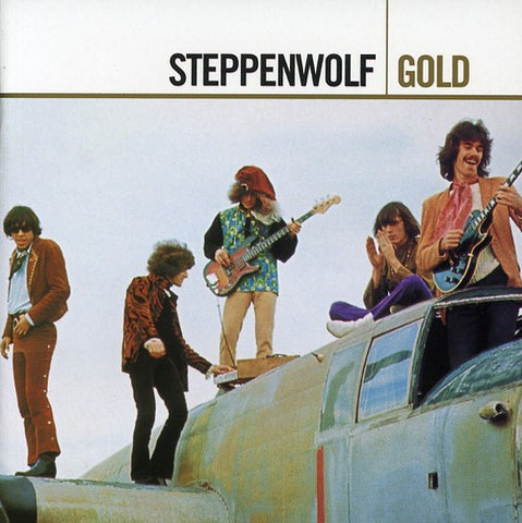 Steppenwolf - Gold - (Remastered) (CD)