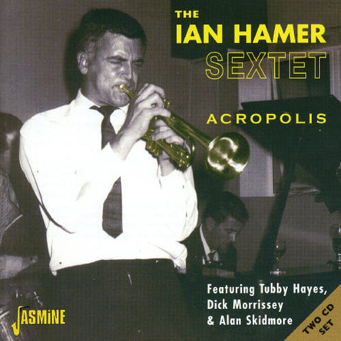 Ian Hamer - Acropolis [Import] -  (CD)
