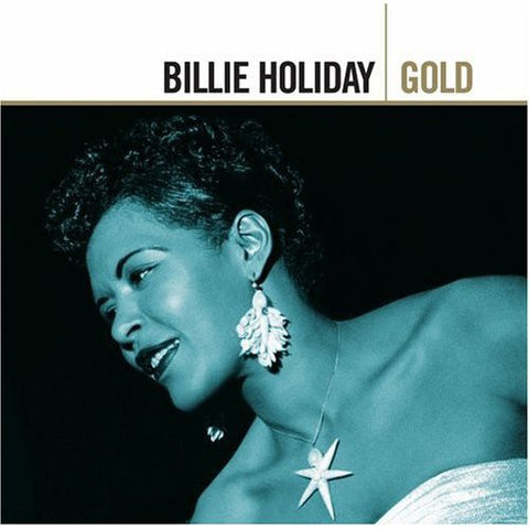 Billie Holiday - Gold - (Remastered) (CD)