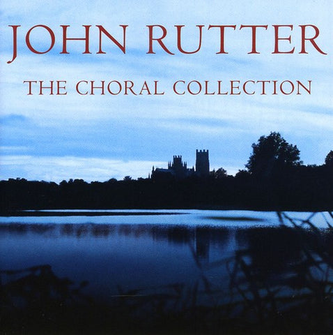 Cambridge Singers - Gift of Music-The Choral Collection -  (CD)