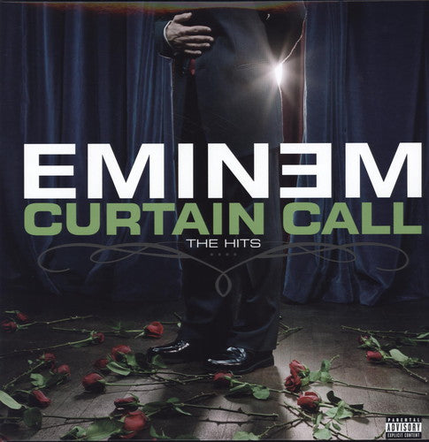 Eminem - Curtain Call: The Hits [Explicit Content] - (Paexp) (Vinyl)