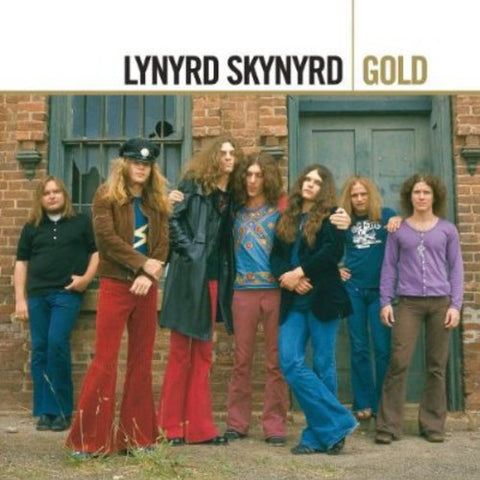 Lynyrd Skynyrd - Gold - (Remastered) (CD)