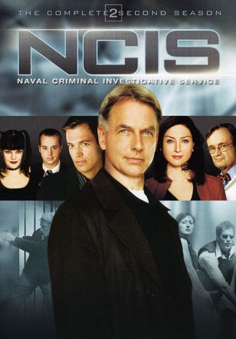 NCIS: The Second Season - (Widescreen, Dolby, AC-3) (DVD)