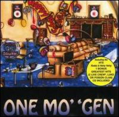 95 South - One Mo Gen - (Remastered) (Vinyl)