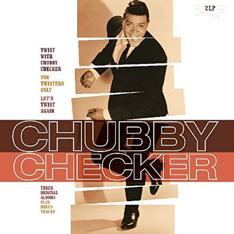 Chubby Checker - Twist with Chubby Checker ((Vinyl))
