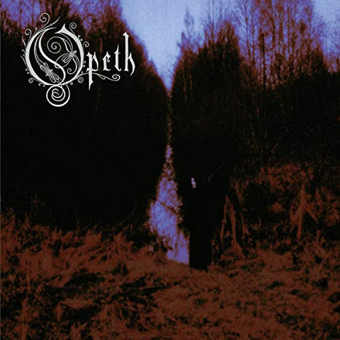 Opeth - My Arms Your Hearse [2 LP][Blue/Yellow] ((Vinyl))