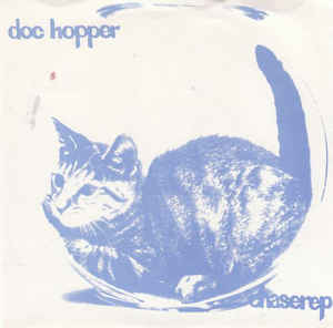 "Doc Hopper - Chaser EP (7"", EP, Cle)"