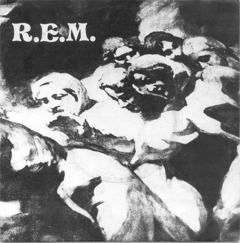 "R.E.M.  - Live In Chicago 7.7.84 (7"", Vinyl)"