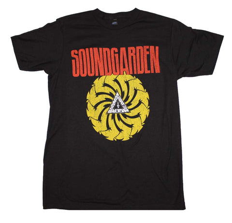 Soundgarden Badmotorfinger T-Shirt