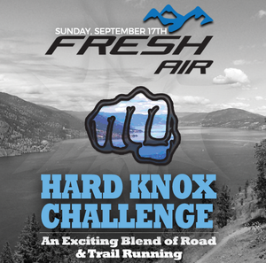 Fresh Air Hard Knox Challenge