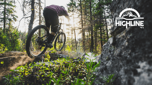 The High Line Mountain Bike Skills Development