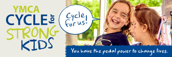 YMCA Cycle for Strong Kids