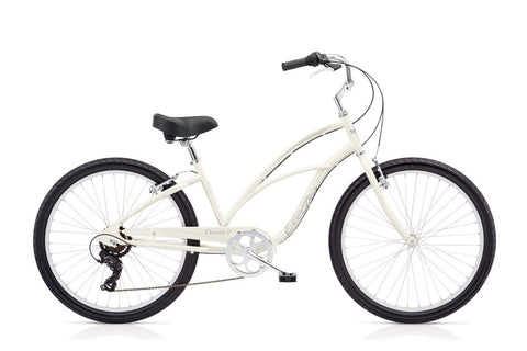 Electra Cruiser 7D Step Thru