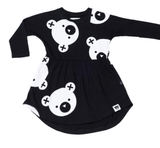 Huxbaby Big Bear Dress