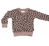 Huxbaby Tan JUMPER