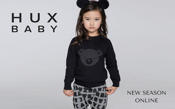 Huxbaby New Season Online Now
