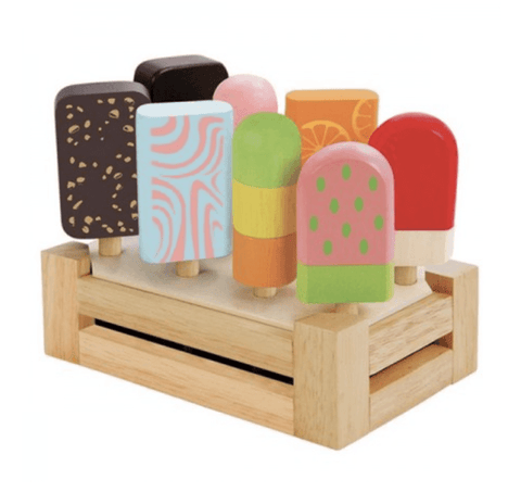 Cake - I'm Toy - Icecream Bar Set
