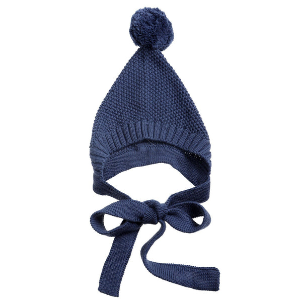 Hat - Anarkid - Navy Night Sky Bonnet