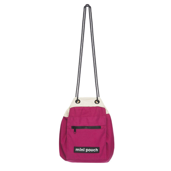 Play Pouch - Play Pouch - Mini - Hot Pink